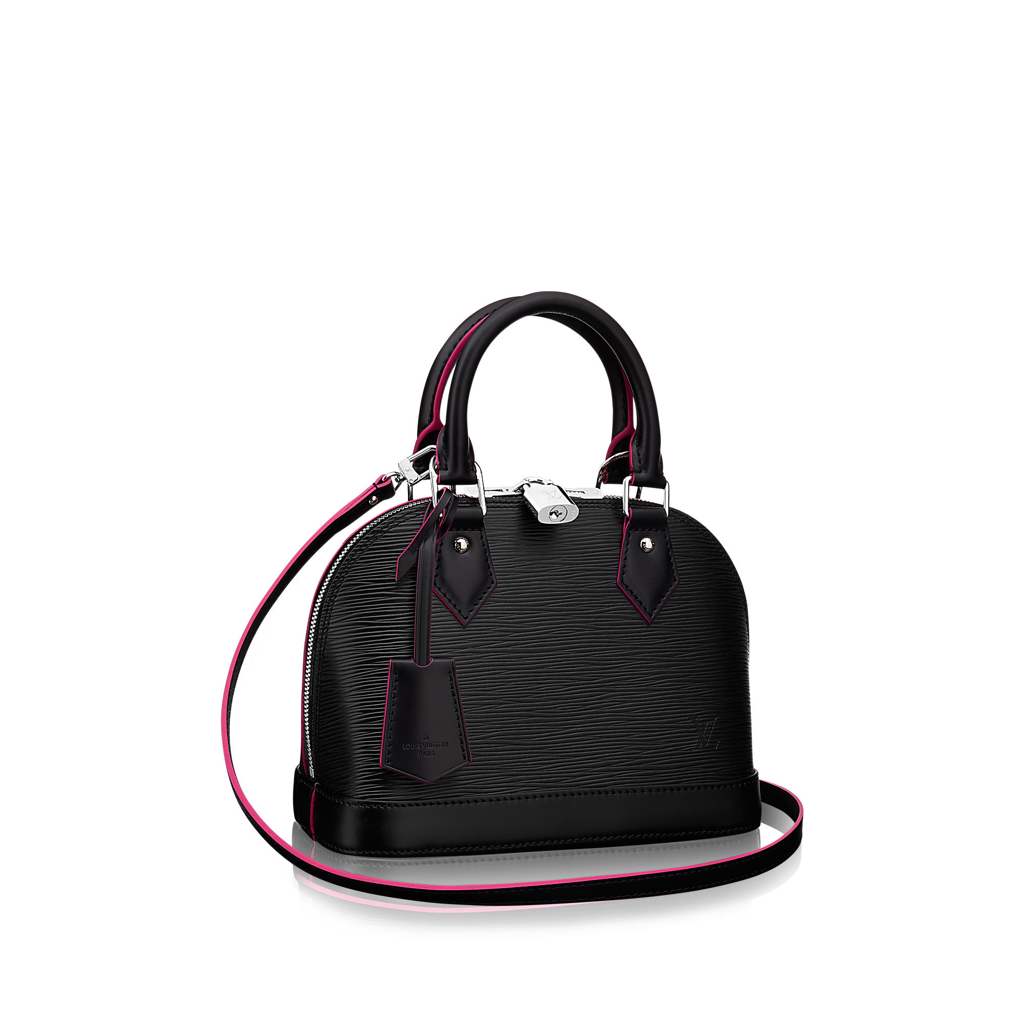 Louis Vuitton Donna Alma BB