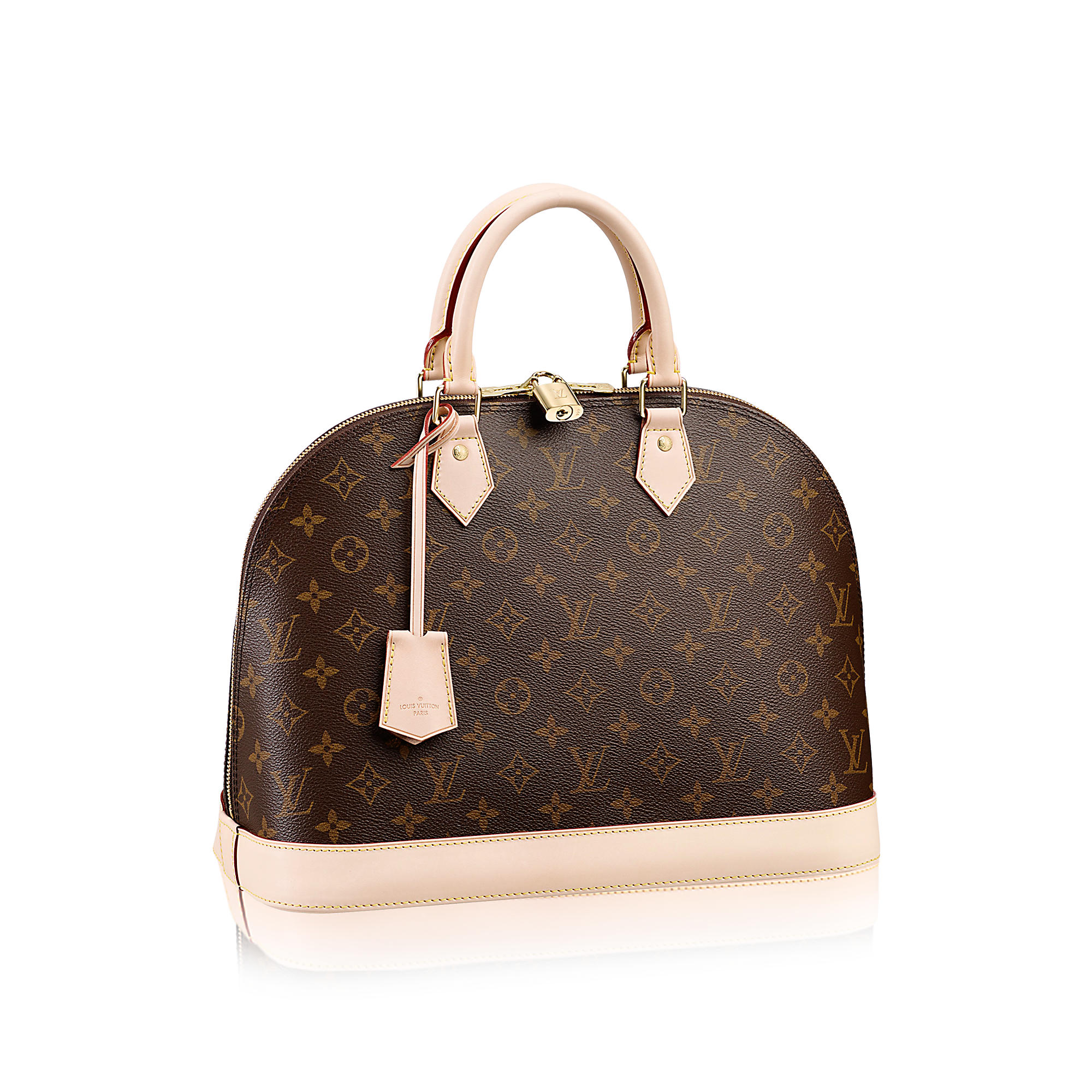 Louis Vuitton Donna Alma MM