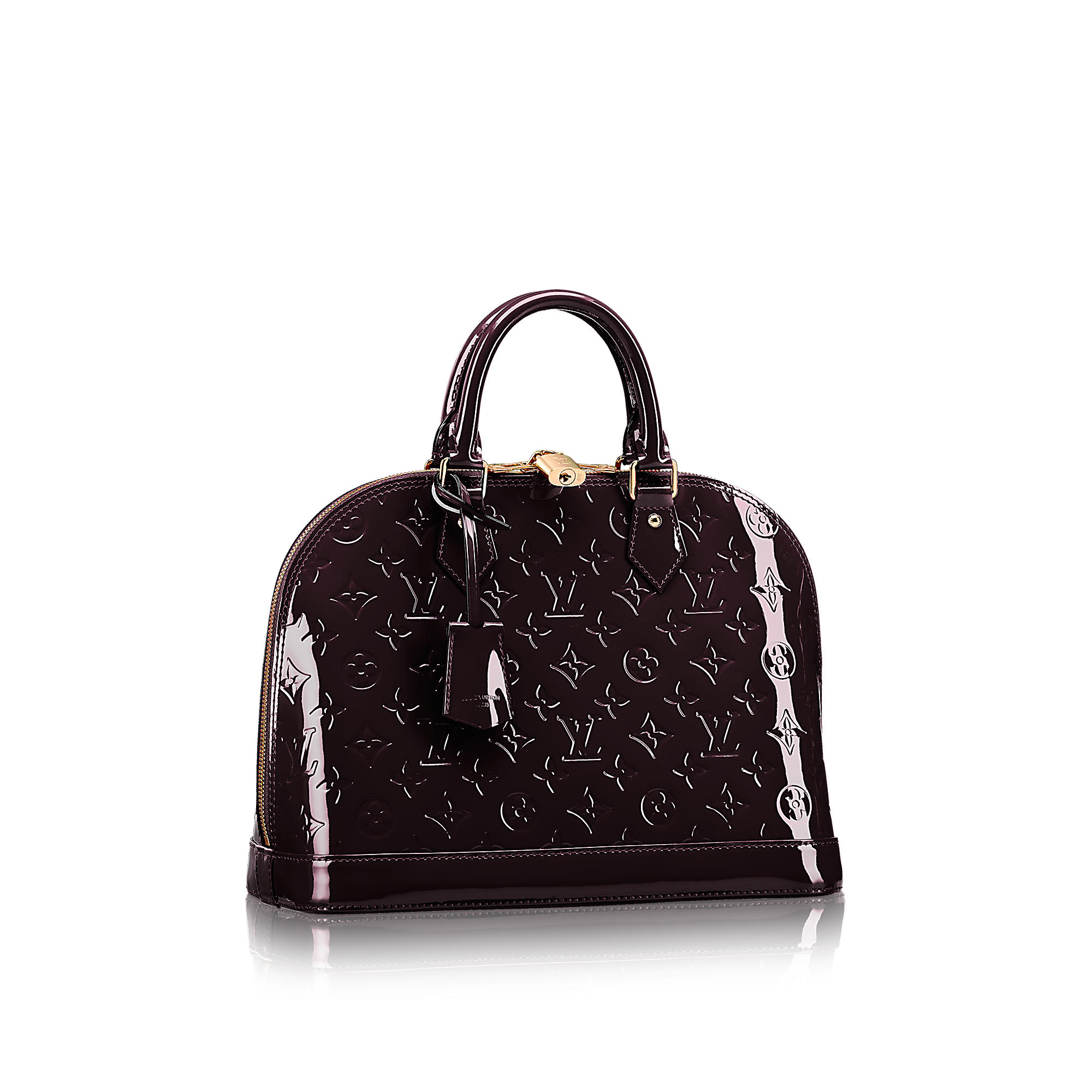 Louis Vuitton Donna Alma PM