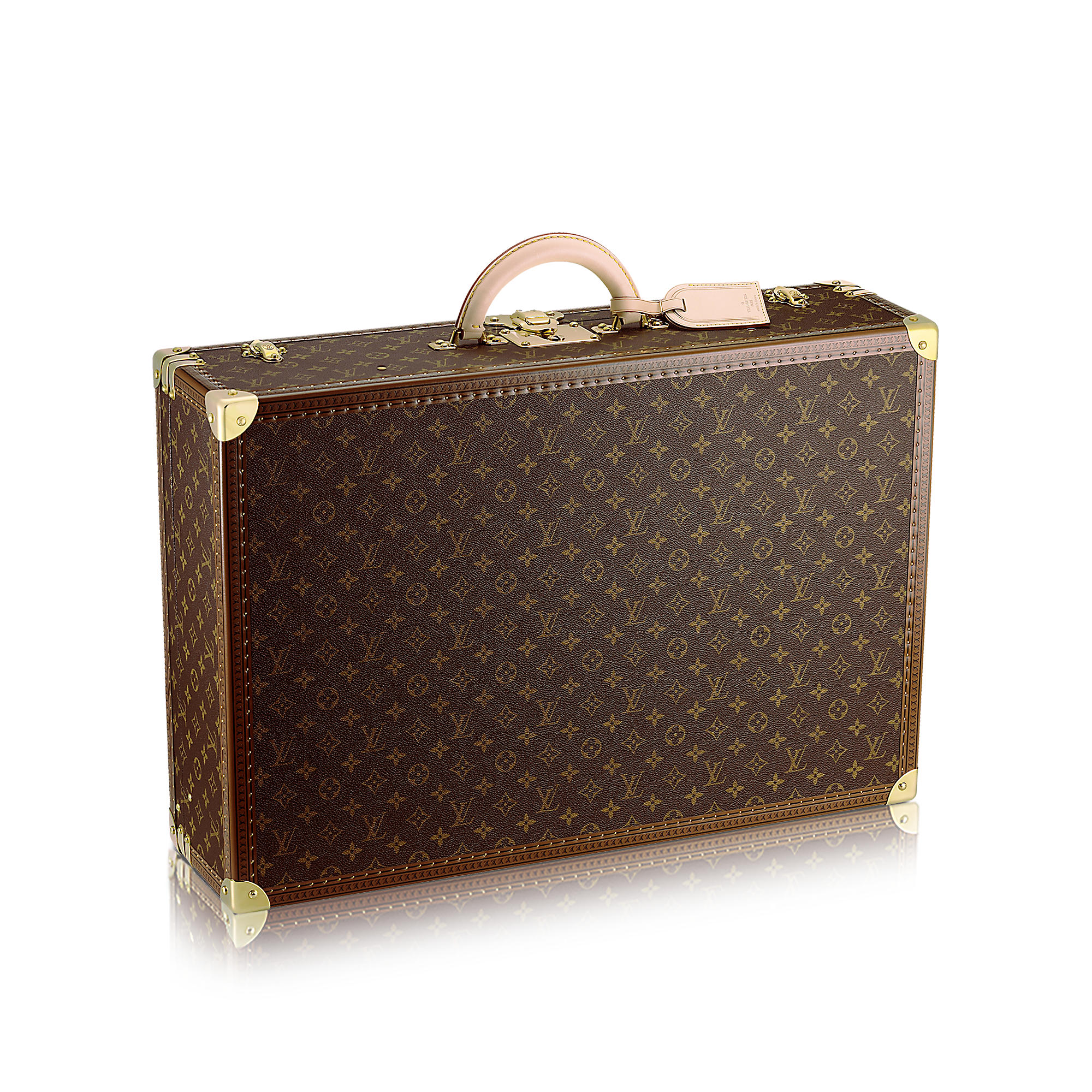 Louis Vuitton Donna Bisten 65 + Cover