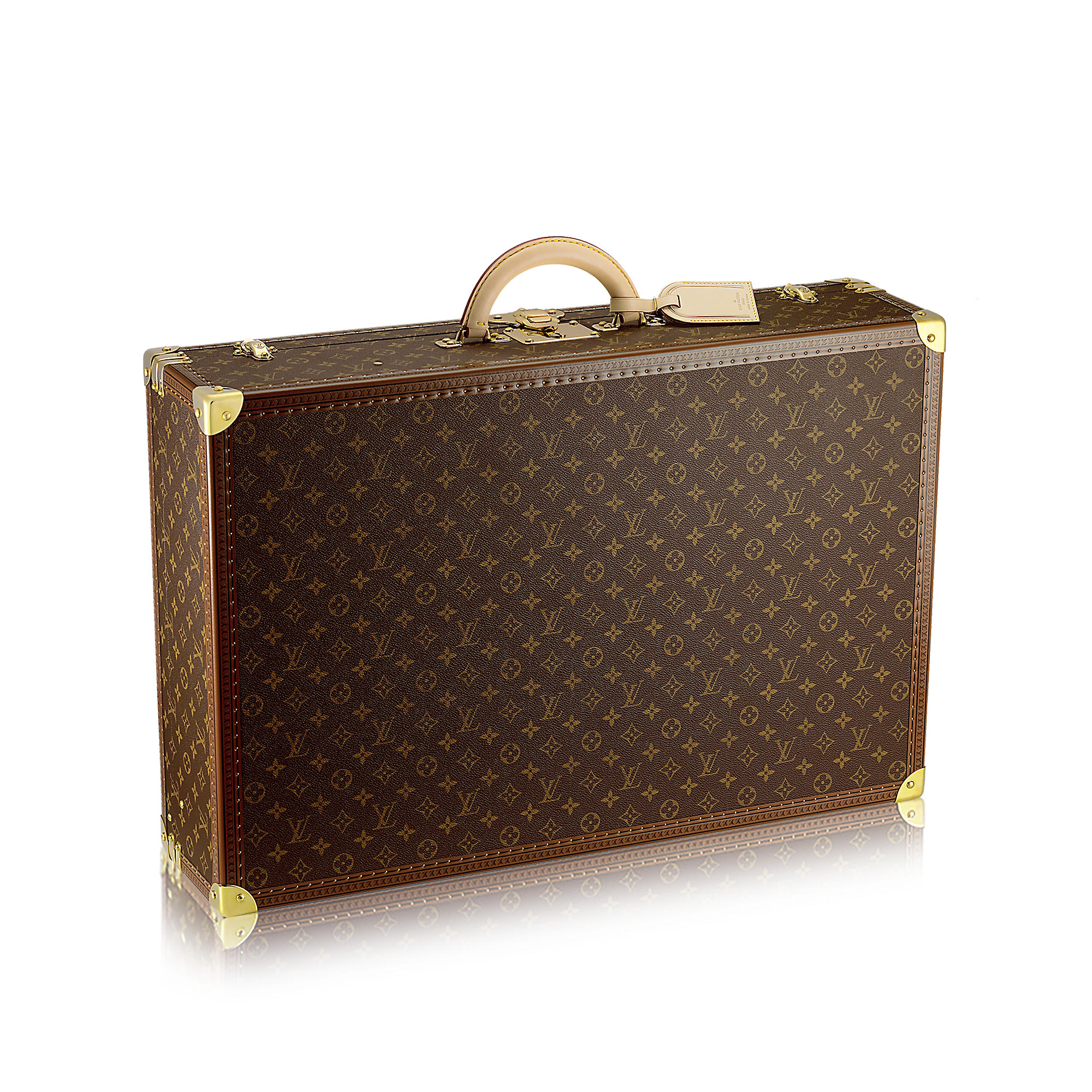 Louis Vuitton Donna Bisten 70 + Cover