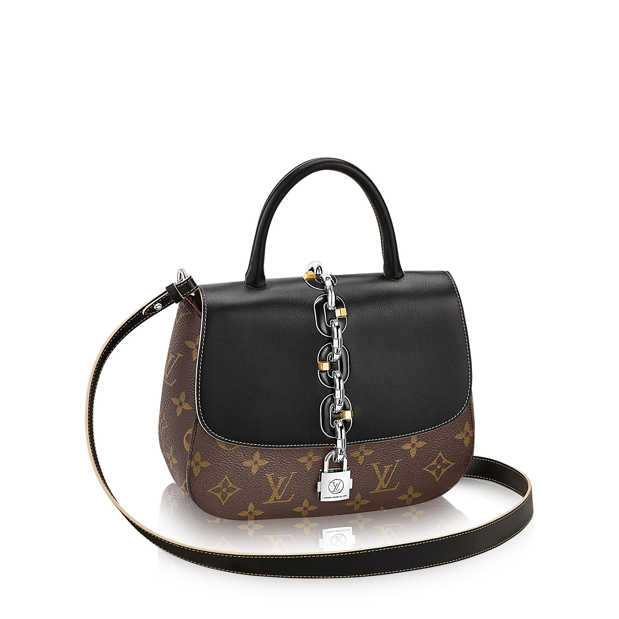 Louis Vuitton Donna Borsa Chain-It PM