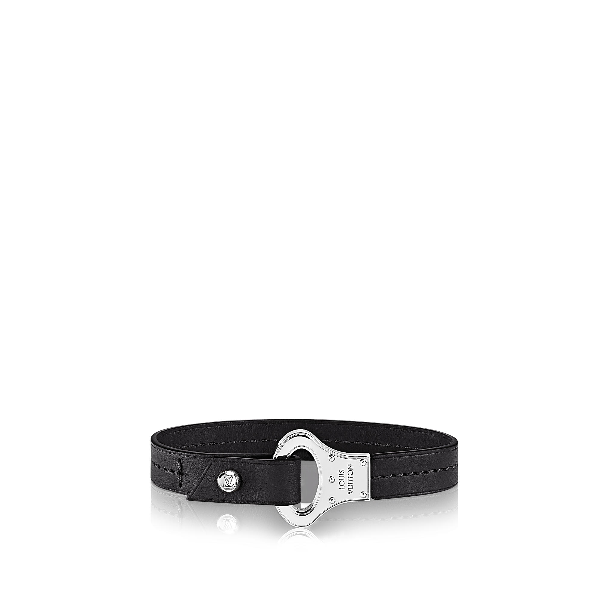 Louis Vuitton Uomo Bracciale Archive