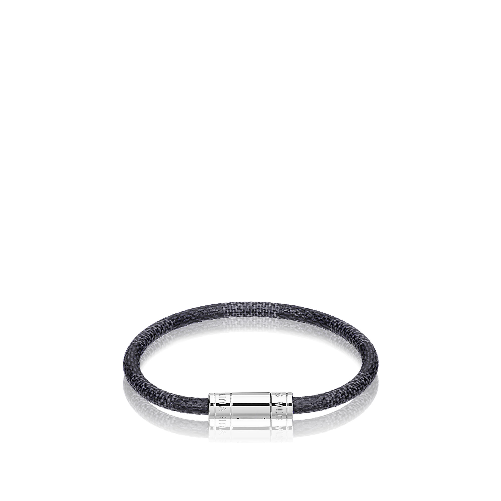 Louis Vuitton Uomo Bracciale Keep It