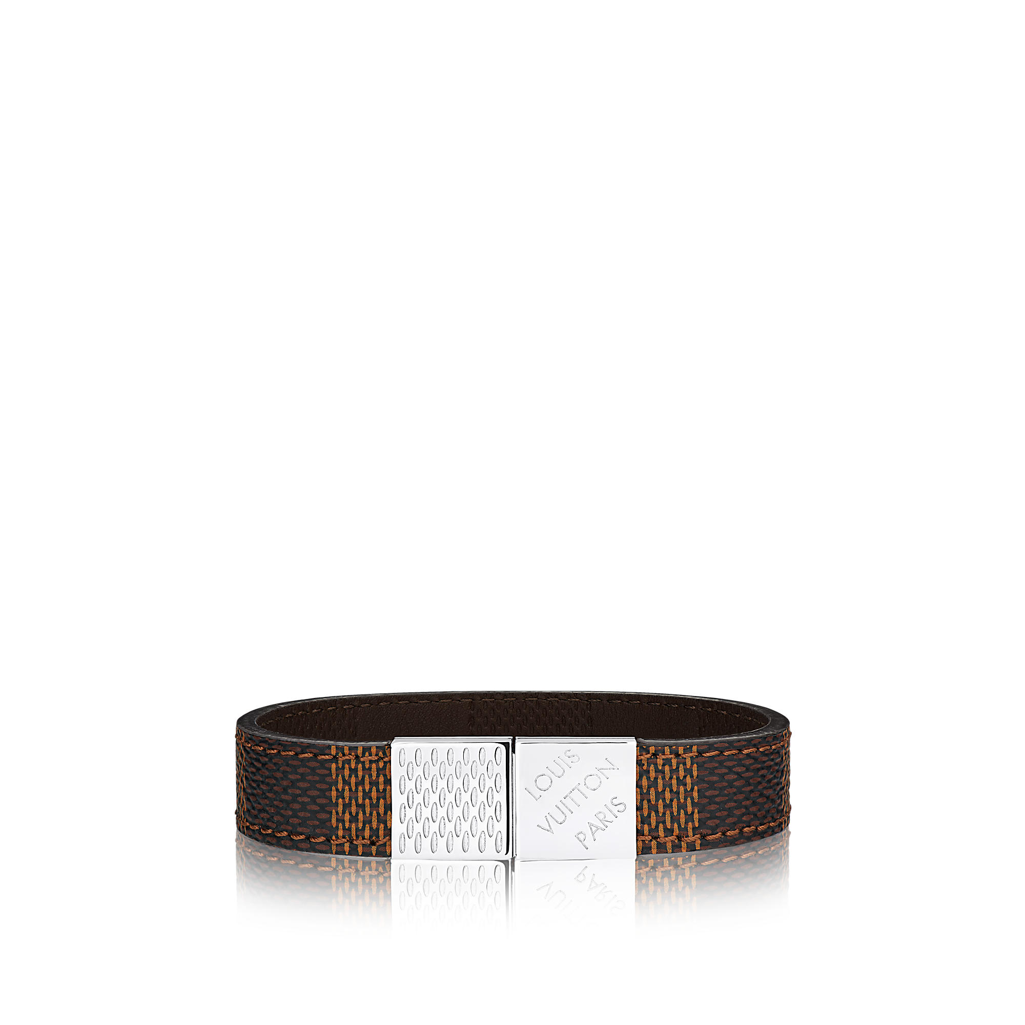 Louis Vuitton Uomo Bracciale Pull It