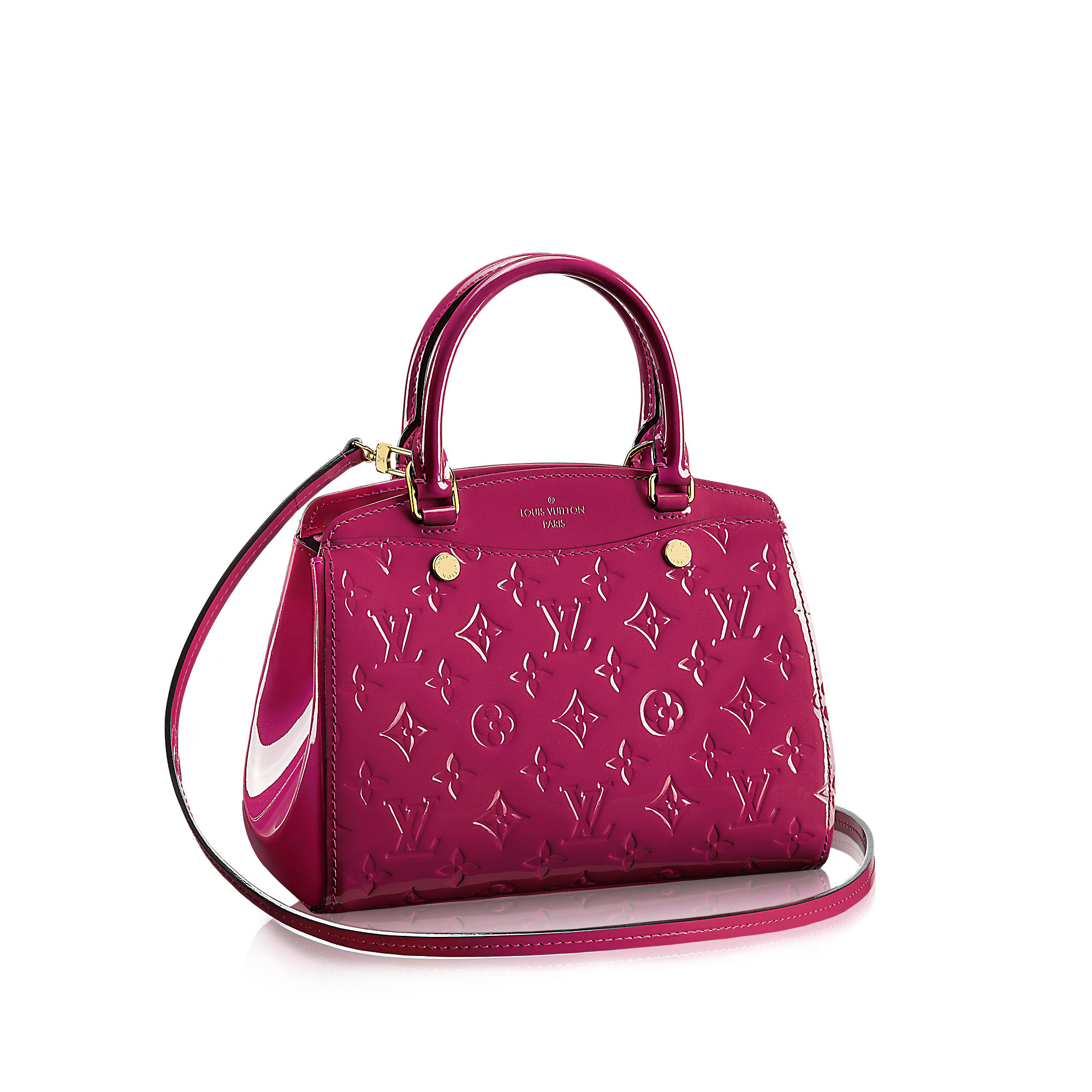 Louis Vuitton Donna Brea PM