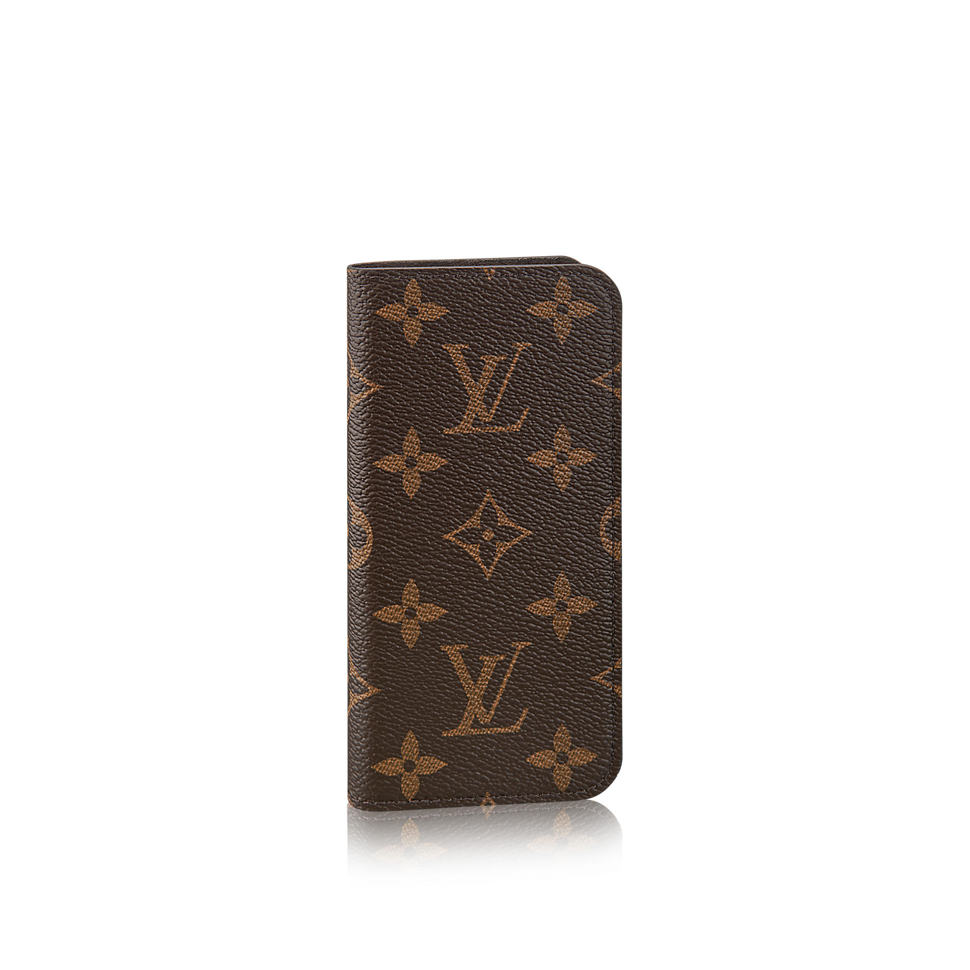 Louis Vuitton Uomo Custodia Folio per iPhone 7