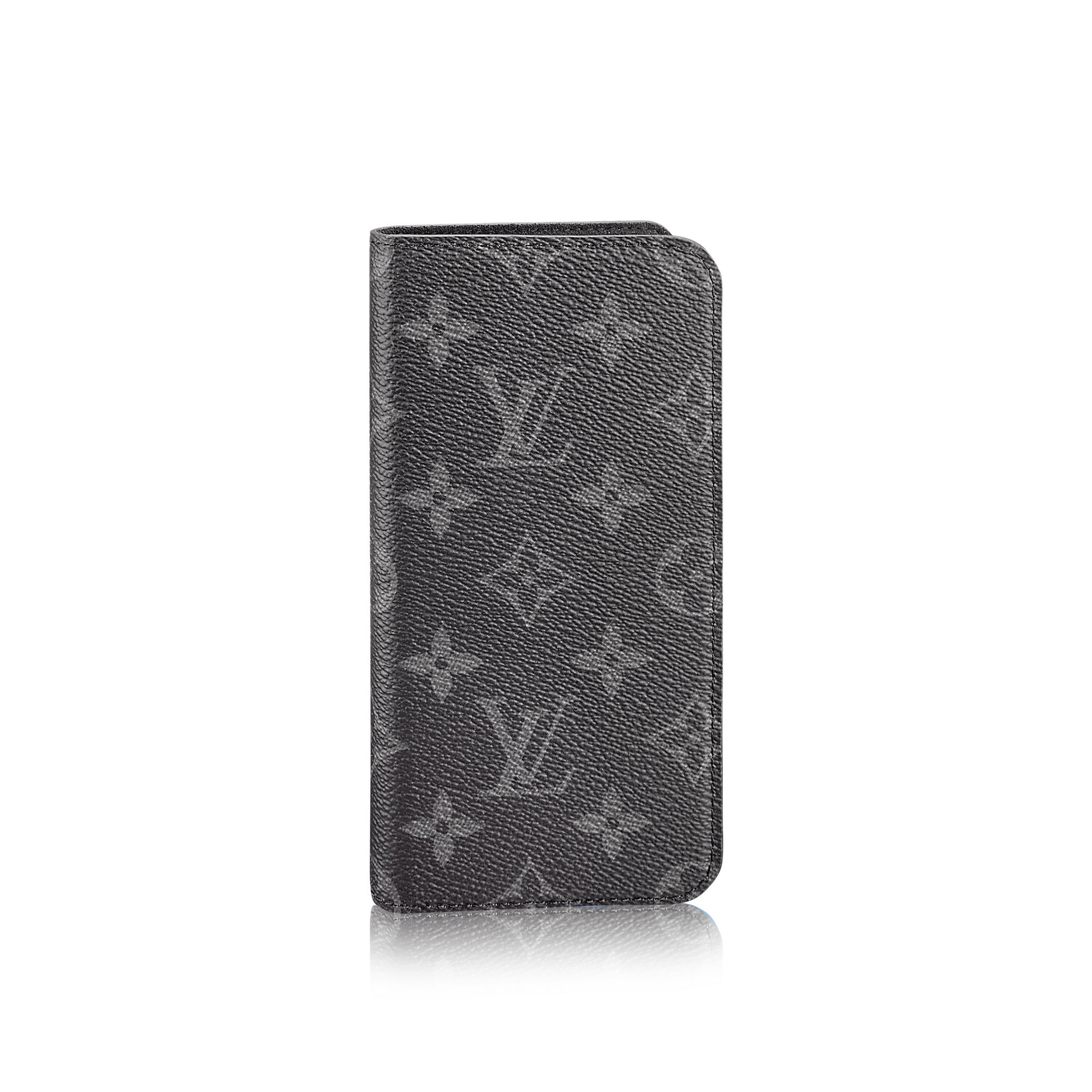 Louis Vuitton Uomo Custodia Folio per iPhone 7 Plus