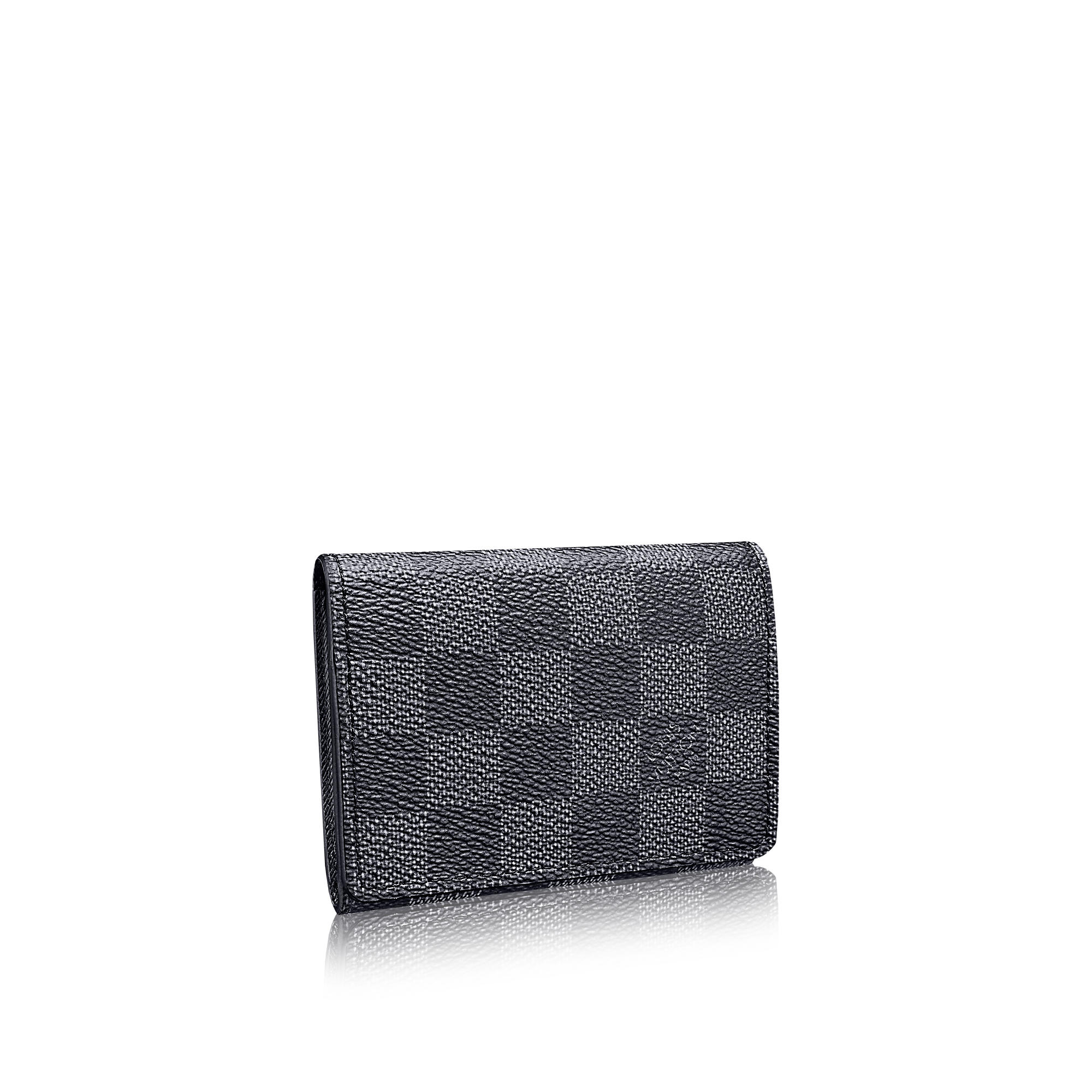 Louis Vuitton Uomo Enveloppe Carte De Visite