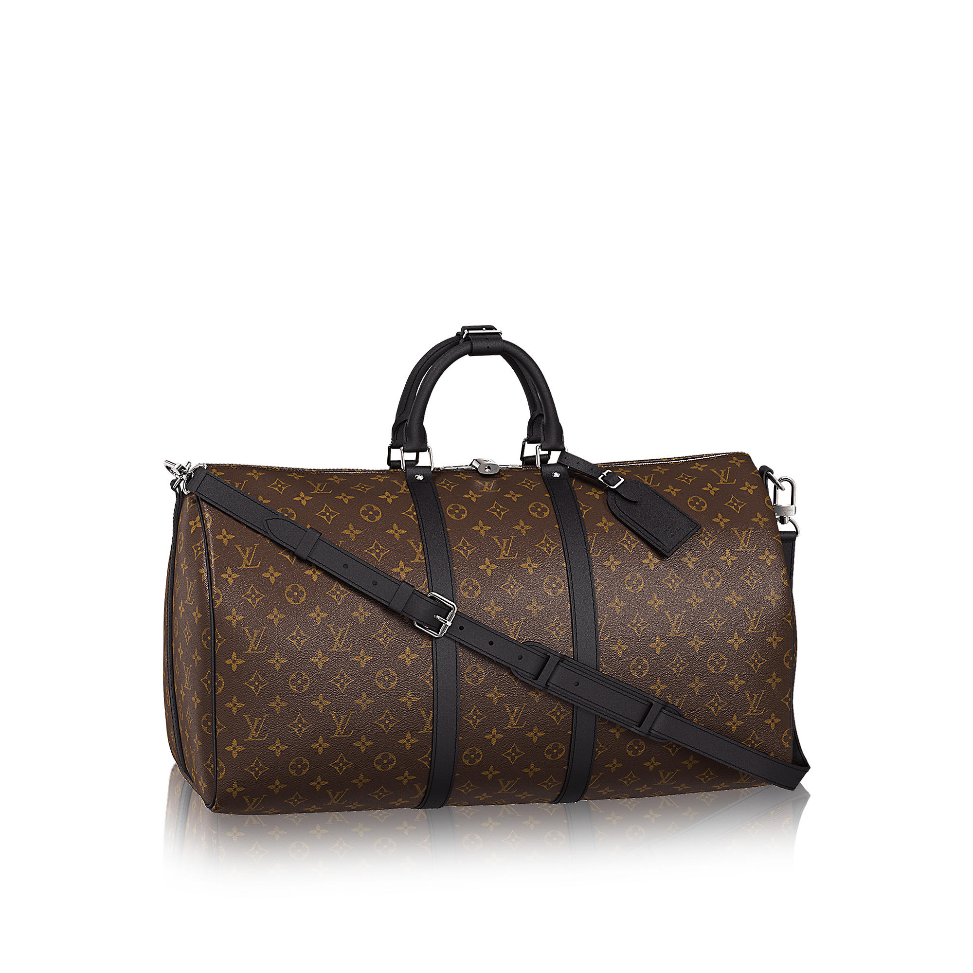 Louis Vuitton Uomo Keepall Bandoulière 55