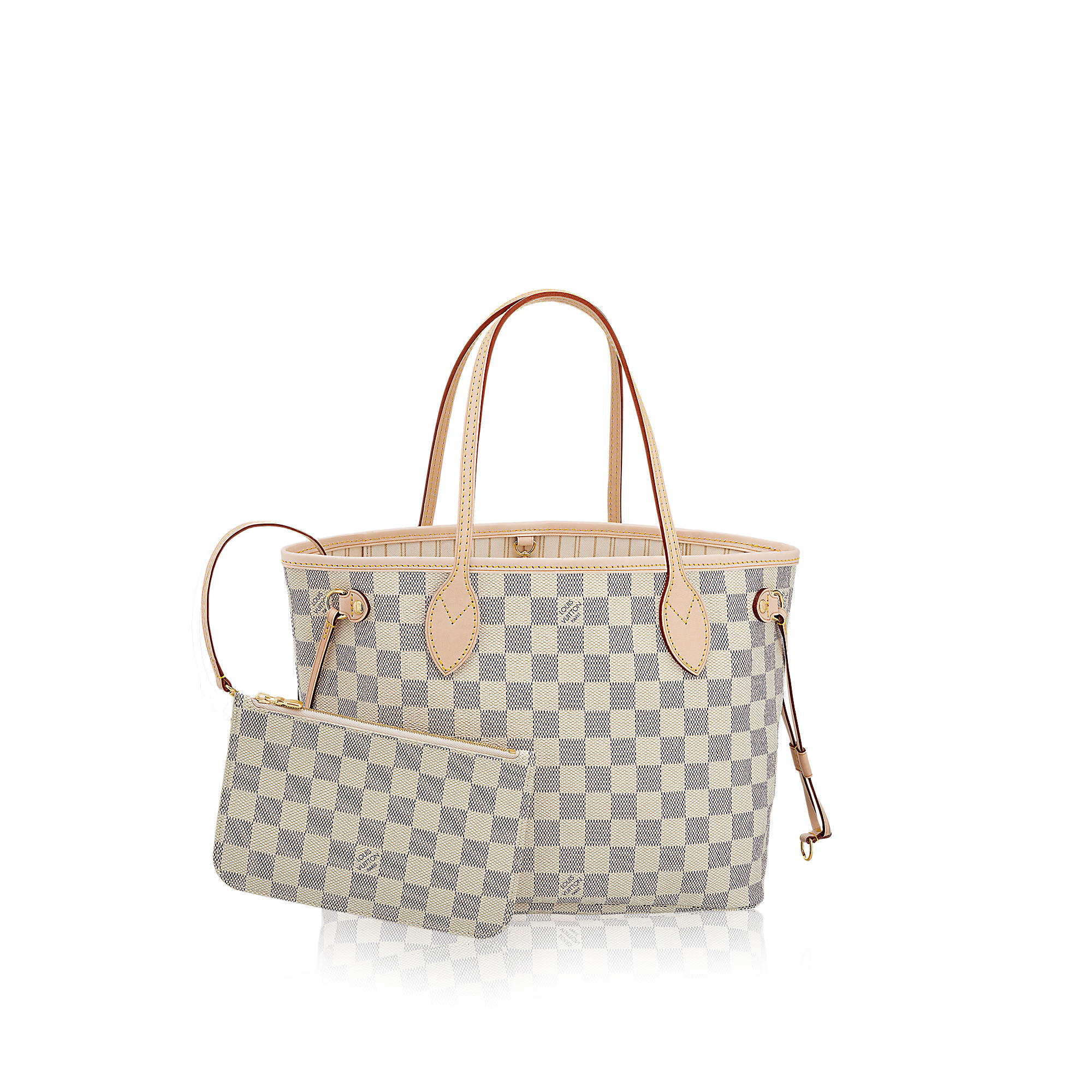 Louis Vuitton Donna Neverfull PM