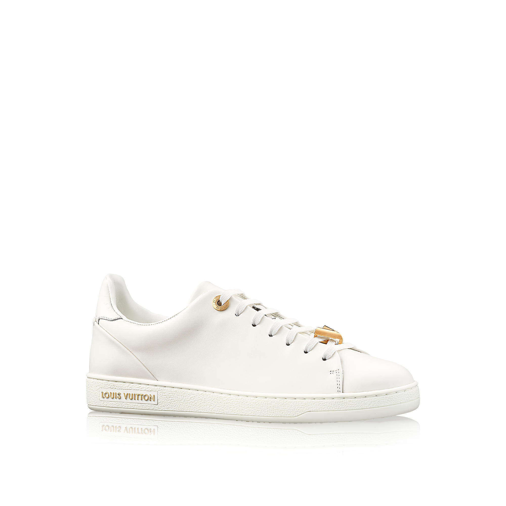 Louis Vuitton Donna Sneaker Frontrow