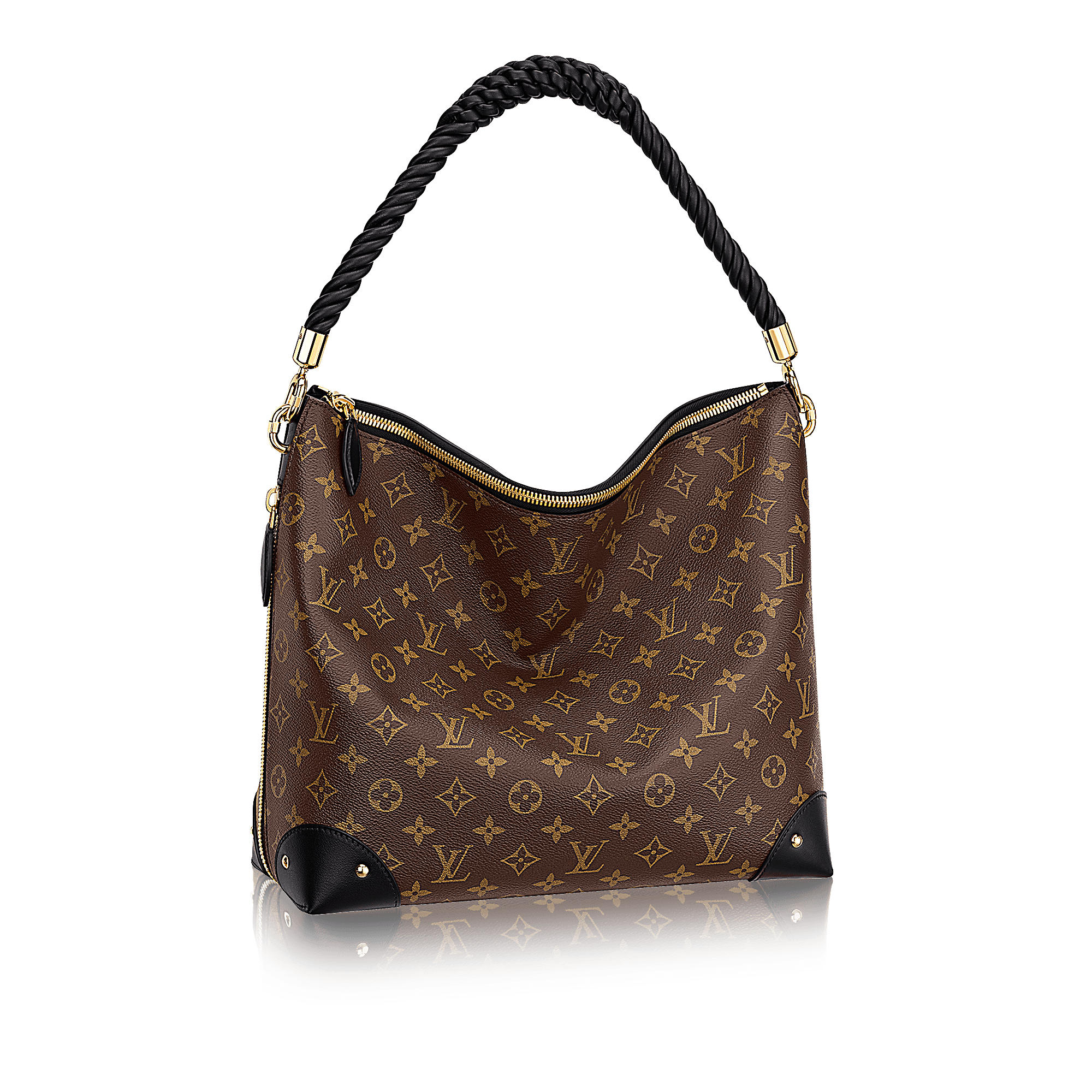 Louis Vuitton Donna Triangle Softy