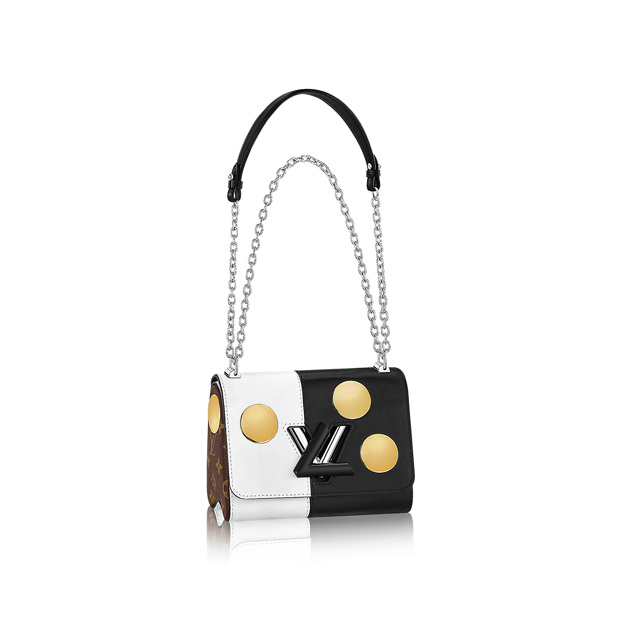 Louis Vuitton Donna Twist PM