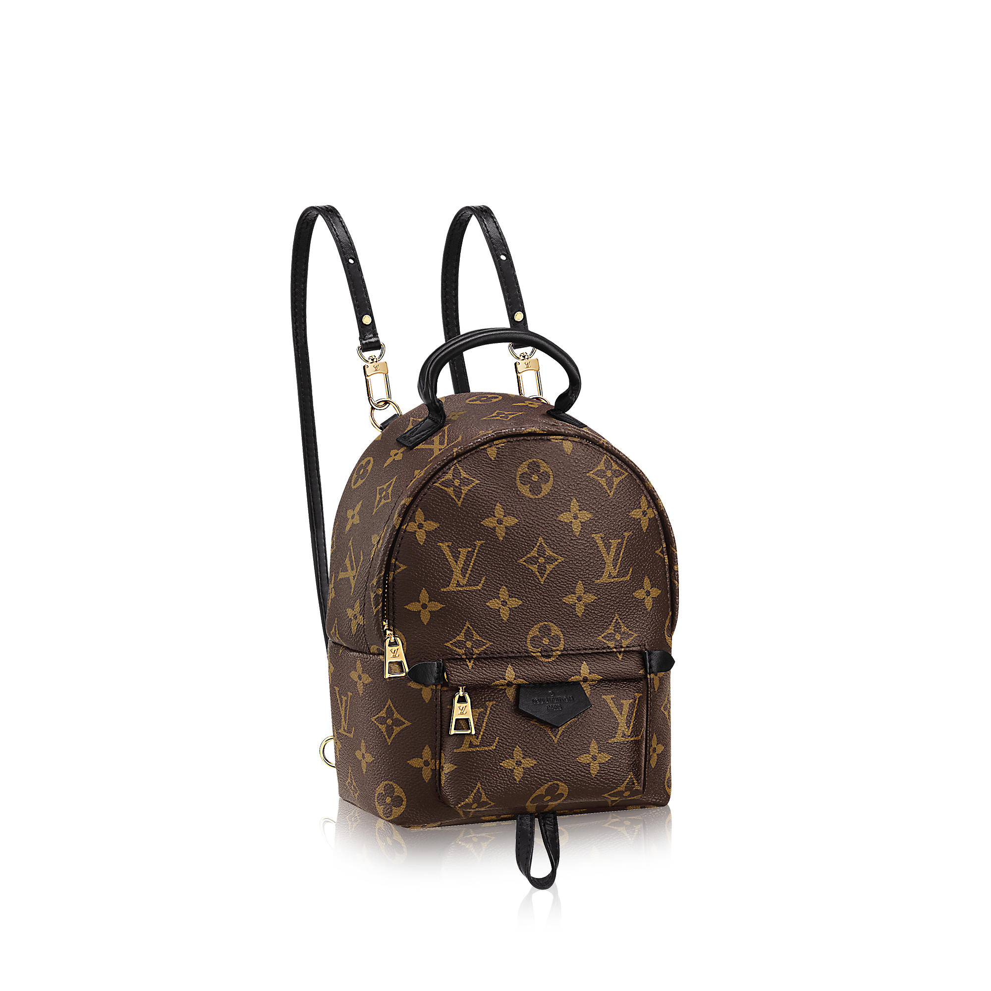Louis Vuitton Donna Zaino Palm Springs Mini
